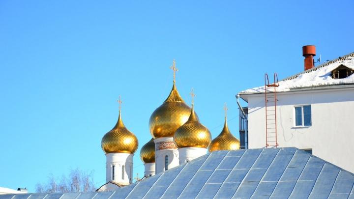 Люди не запомнят вид церквей Ярославля: известный урбанист рассказал о безликости российских городов