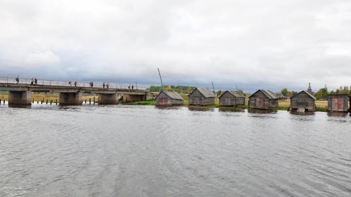 «Не обеспечил жилетами»: житель Холмогорского района попал под уголовку из-за утонувшего знакомого