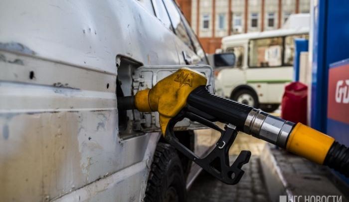 Водители выбирают АЗС по цене бензина