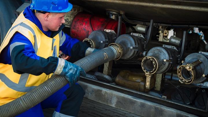 «Директор сказал продать — продаем»: в Нижнем Новгороде на Avito выставили две нефтебазы
