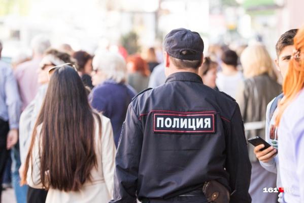 Дело расследовали полицейские города Михайловки