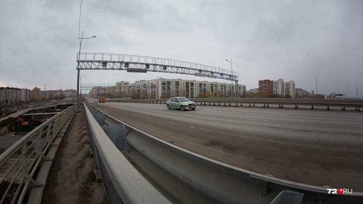 Водитель скрылся с места ДТП на Широтной, оставив тяжело пострадавшего без помощи