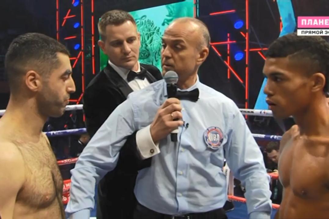 «Это был полный разгром!»Как Михаил Алоян победил Ронала Батисту на «Битве в Кузбассе»
