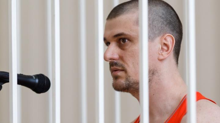«Я открыт для общения»: заказчик убийства Брудного в Волгограде позвал на откровенные разговоры