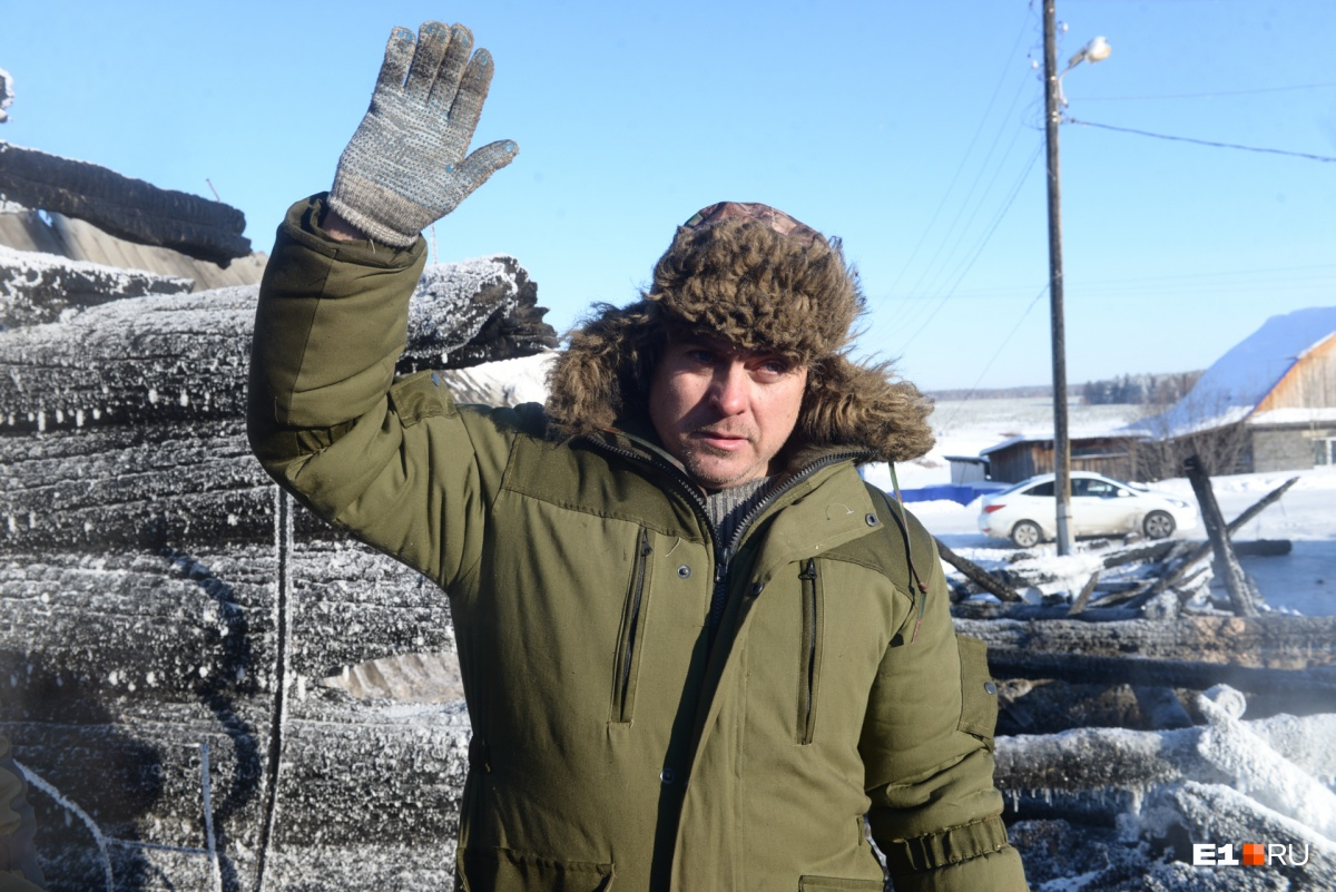 Сергей Масликов — потомственный гончар