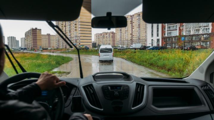 В «Ямальском-2» к концу осени построят около двух километров новых дорог