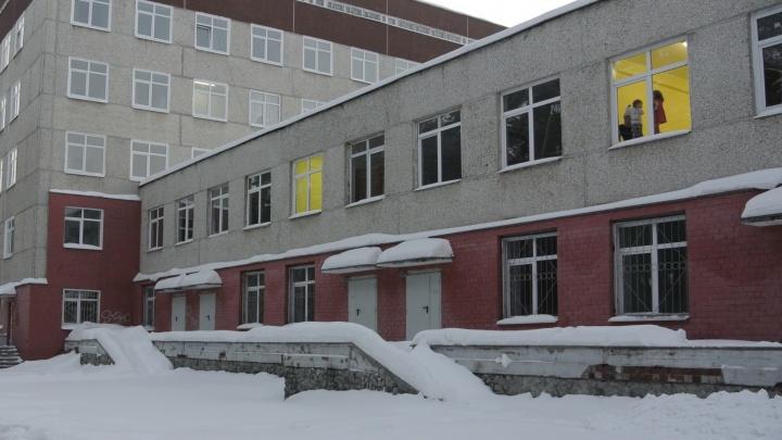 В Екатеринбурге семья с грудным ребёнком отказалась от прививок и заболела коклюшем