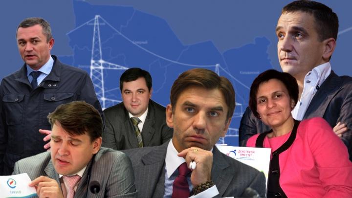 5 друзей Абызова. Самбист, работница ГЭС и топ-менеджеры — кем были сообщники задержанного министра