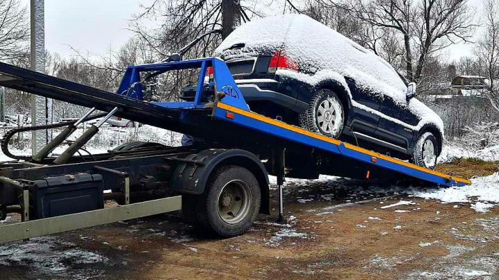 Ярославец за побои расплатился автомобилем