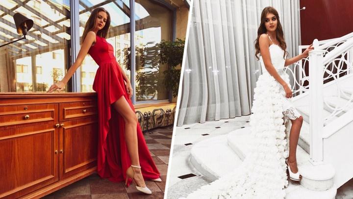 Королевская битва: ростовские красавицы борются за титул «Мисс Россия»