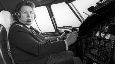 Вот кто достоин: история уникальной женщины-пилота, работавшей в Красноярске