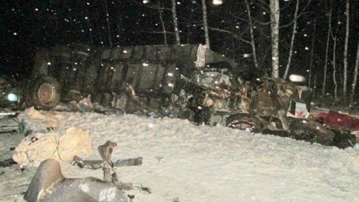 Суд арестовал водителя фуры, устроившего ДТП с пятью погибшими на трассе Екатеринбург — Челябинск