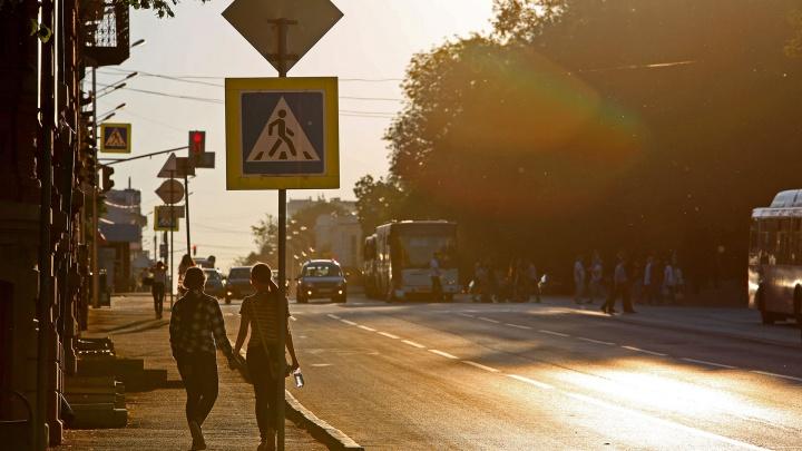 Аномальное пекло и грозы: синоптики рассказали о погоде в Башкирии