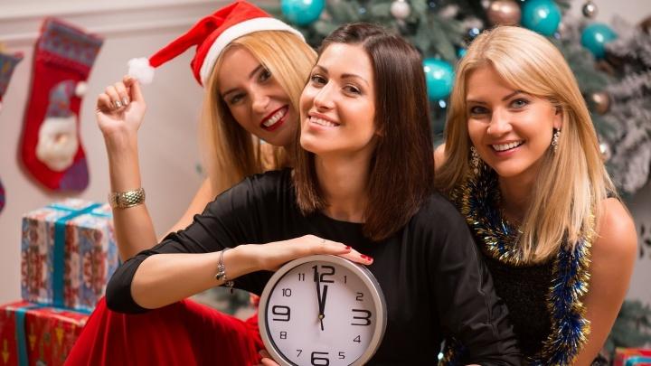 Главная ночь года: 9 идей для подготовки к новогоднему торжеству в Екатеринбурге