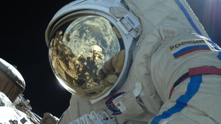 Тест: зачем перед полетом смотреть «Белое солнце пустыни» и еще 10 вопросов для космонавтов