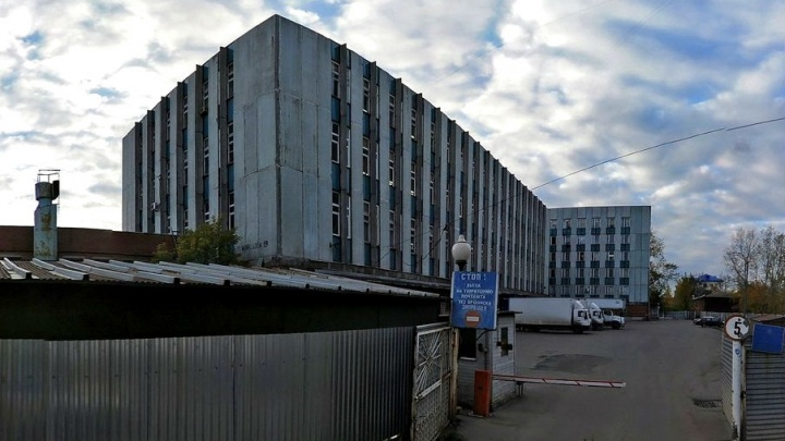 Там тикало: в Ярославле сортировочный центр «Почты России» эвакуировали из-за подозрительного звука