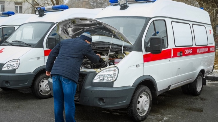 Опасное топливо: госконтрактное горючее вывело из строя скорые помощи Челябинска
