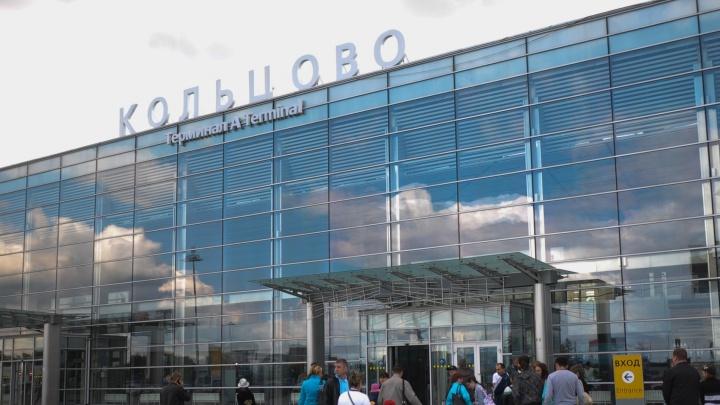 """""""Толком ничего не говорят"""": в Кольцово на 5 часов задержали рейс в Турцию"""