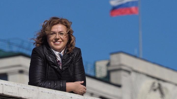 Депутат Госдумы от Архангельской области объяснила убыль населения России привычкой жить в интернете