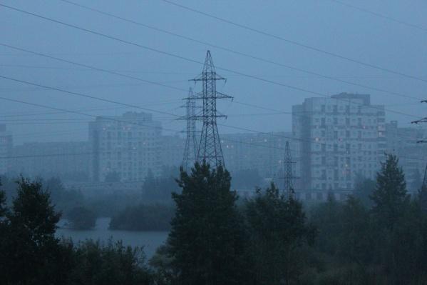 В шести местах Северодвинска, где замерили радиацию, был превышен гамма-фон