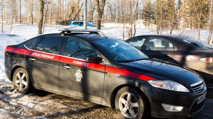В Ярославском районе пять человек погибли от отравления