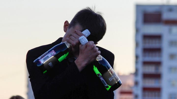 Табу на спиртное, даже на пиво: в День знаний в Башкирии нельзя будет купить алкоголь