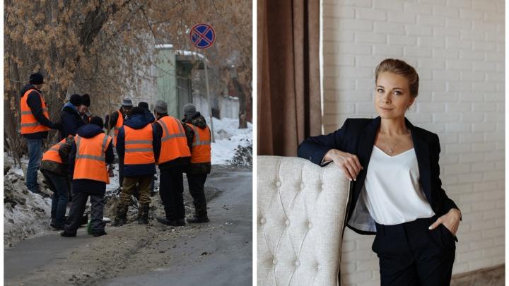 «Они всё равно будут приезжать»: екатеринбурженка придумала, как помочь мигрантам адаптироваться на Урале