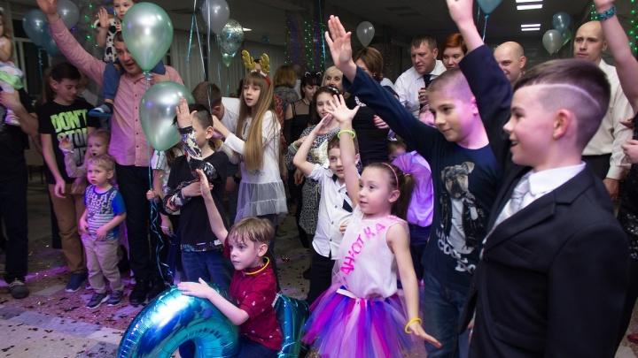 Новогодняя перезагрузка по-сибирски: омичей пригласили встретить 2020-й в санатории «Оазис-Евромед»