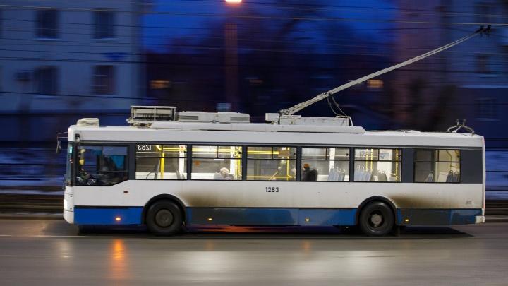 В Волгограде к концерту «Ленинграда» перекроют улицы и пустят дополнительный транспорт