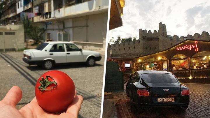Роскошь, ковры и базары: 8 небанальных стран для бюджетного отдыха прямо сейчас — туда не нужна виза