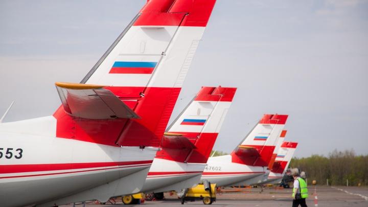 Жителям отдалённых территорий с 2020 года частично компенсируют стоимость перелёта в Архангельск