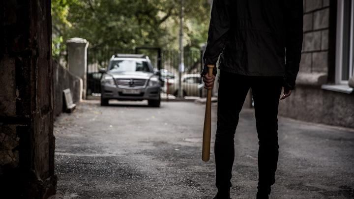 Подростки пойдут под суд за кражу велосипедов