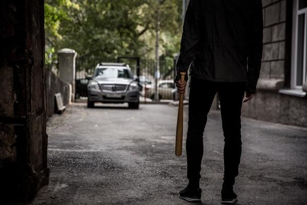 Подростки находятся под подпиской о невыезде