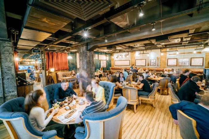 УправляющаяGrott Bar Екатерина Островкина пока не раскрывает деталей нового заведения, но обещает много сюрпризов