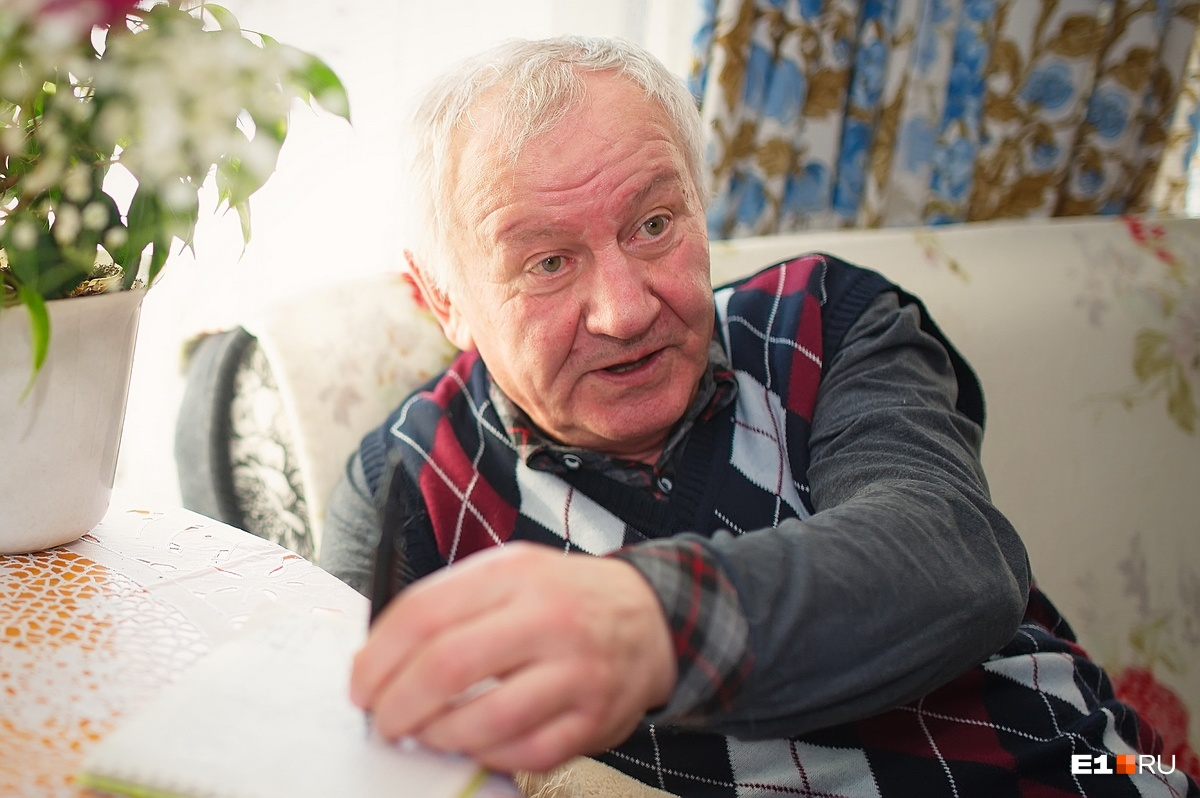 Под ней — георазлом:бывший строитель телебашни —о том, почему её снос опаснее взрыва на Сортировке