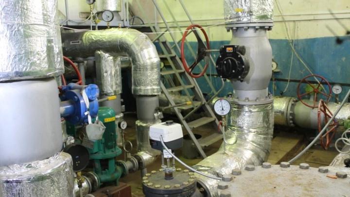 Из-за долгов завода, который принадлежит главе Чкаловска, жители города могут остаться без тепла