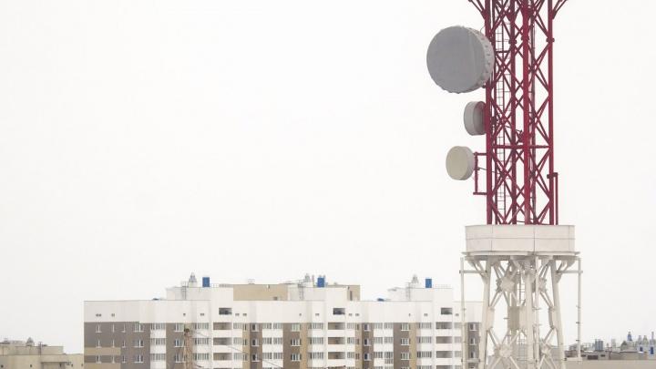 «МегаФон» наращивает мощности сети четвертого поколения в Самаре