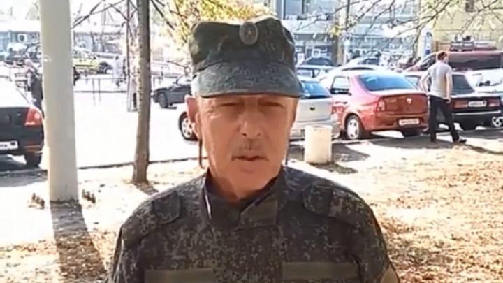 «ДНР не государство»: в Волгограде суд не засчитал артиллеристу из Урюпинска службу на Донбассе