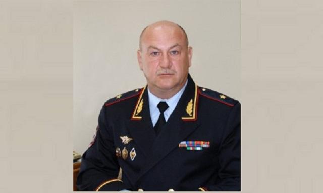 Владимир Путин отправил на родину замначальника волгоградского МВД
