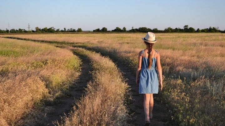 Посмотри, какое лето! Восхищаемся красотами Волгоградской области вместе с туристами