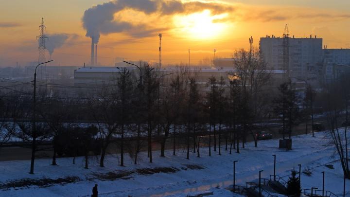 Снос труб ТЭЦ и снижение мощностей КрАЗа: чего ждать от приказа Путина покончить с «черным небом»