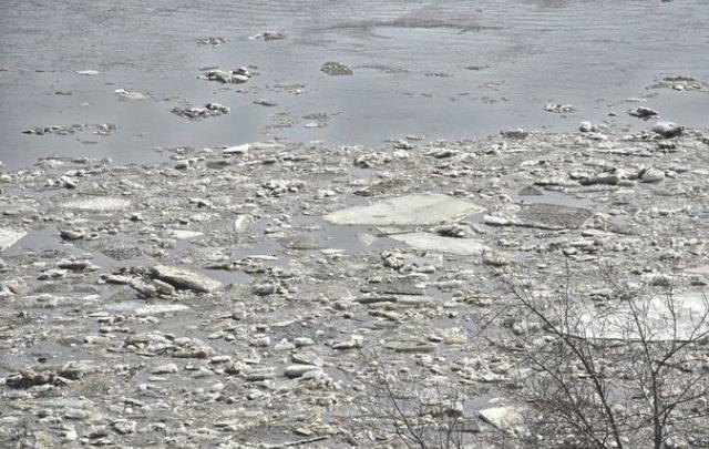 Стало известно, когда вскроются реки Башкирии