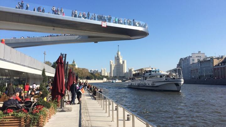 «Летящий» мост на левом берегу Дона планируют построить в 2020 году