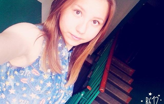 15-летняя школьница Альфия Гильманова вернулась домой