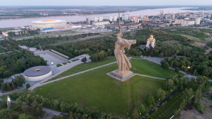 Новостройки Волгограда 2019 на карте — список квартир от застройщиков
