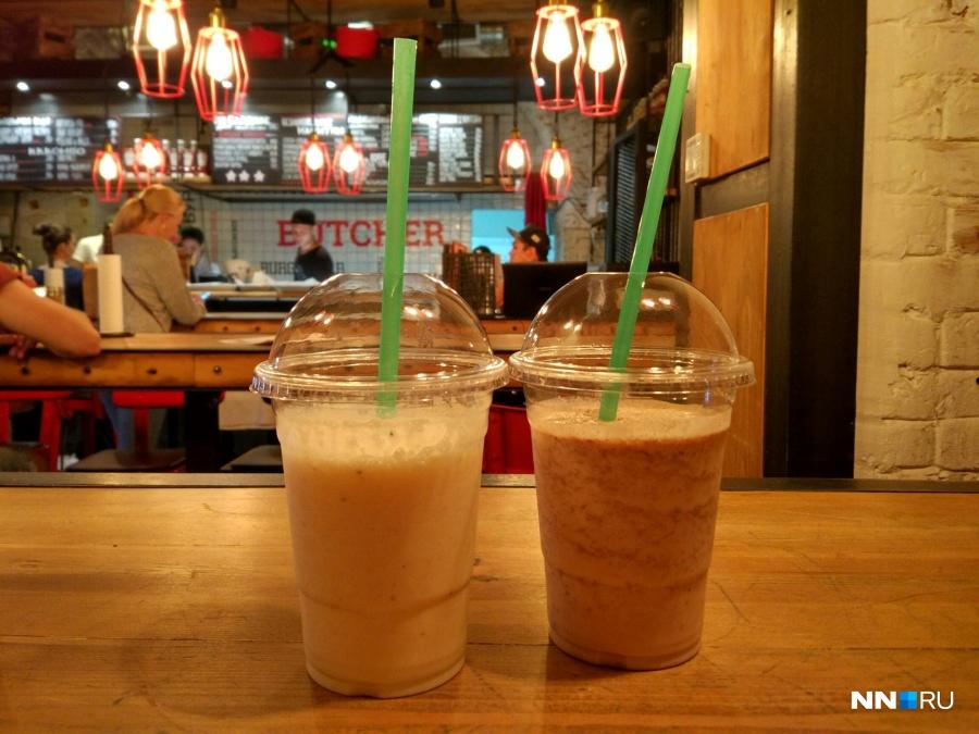 Почислу «кофейных» заведений Саратов— 16-й в РФ