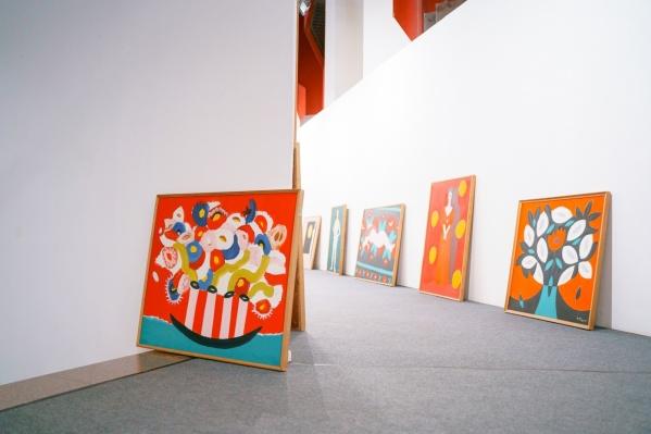 Работами А. Поздеева и других известных художников можно будет полюбоваться на выставке«Собрание»