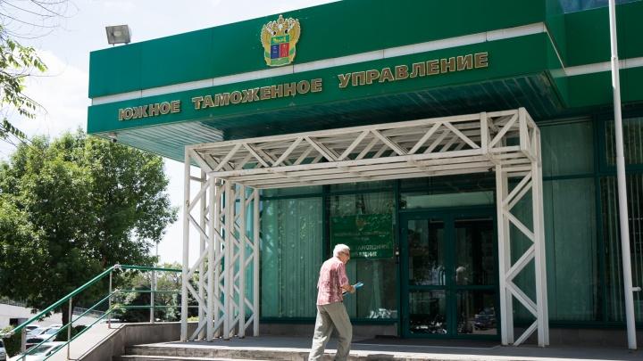 Первую электронную таможню откроют в Ростове в 2020 году