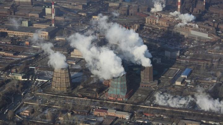 В областном правительстве придумали, как улучшить экологию Челябинска