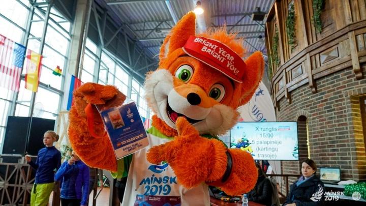 Репетиция Олимпиады: шесть спортсменов из Новосибирска стали кандидатами в сборную Европейских игр